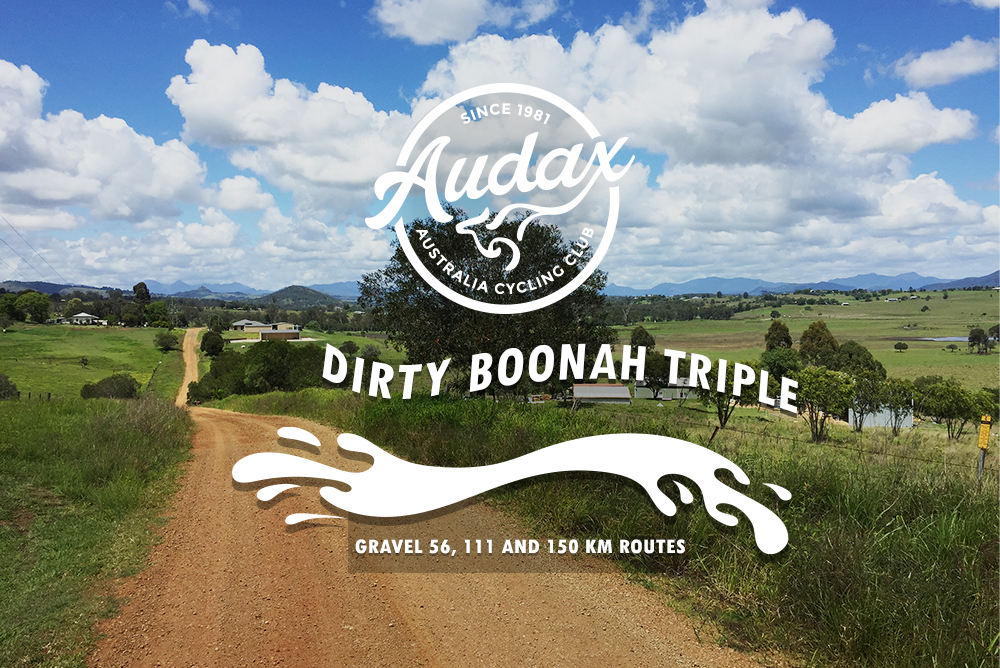 Dirty Boonah Triple 2020