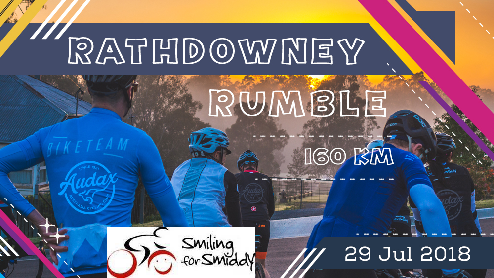 Rathdowney Rumble