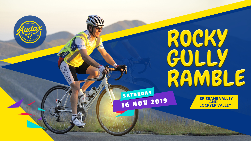 Rocky Gully Ramble2019