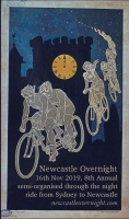 Newcastle Overnight (2019)